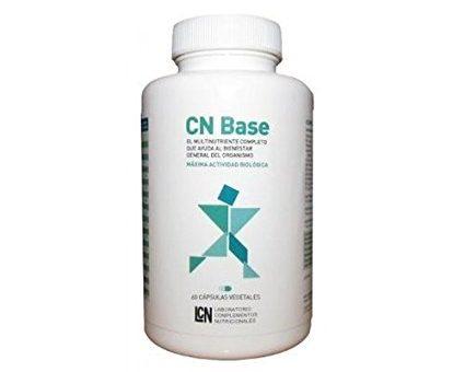 CN BASE 60 CAPS