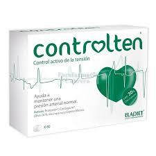 CONTROLTEN